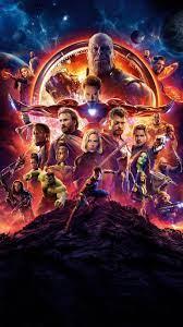 Avengers Infinity War Mobile Wallpapers ...