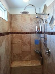 tiled showers ideas walk. Bathroom : Remodel Ideas Walk In Shower With Open Glass Uk Also Tile Des Pinterest No Door On A Budget For Small Half Wall Seat Bathrooms Elderly Tiled Showers