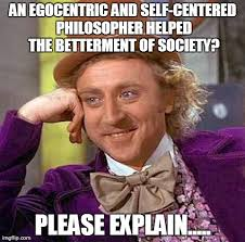 Sociological Memes: Auguste Comte | Leigh Ann's Blog via Relatably.com