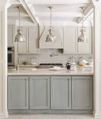 chandelier for kitchen island classic kitchen decoration using gray galley kitchen designed with white countertop