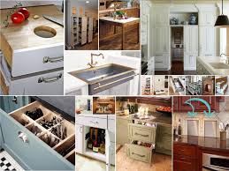 Clever Kitchen Before You Remodel Your Kitchen Check Out These Custom Kitchen