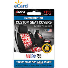 moda by coverking designer custom seat covers hawaiian 150 email delivery com