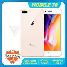 Điện thoại iPhone 8 Plus Quốc tế 64GB Mới 99% Bảo Hành 12 Tháng