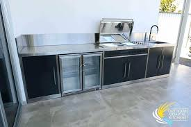outdoor cabinets kitchen countertops bbq play canada sink new outdoor kitchens outdoor kitchens kits