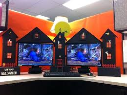 office theme ideas. Cubicle Decorating Ideas Theme Office Home Regarding Themes  Decorations 5 Decoration S