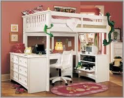 bunk bed desk combo uk bed desk dresser combo home