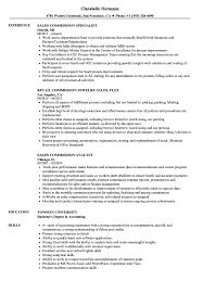 Sales Resume Commission Sales Resume Samples Velvet Jobs 7