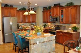 Kitchen Family Room Add Color And Warmth To Your Kitchen And Family Room
