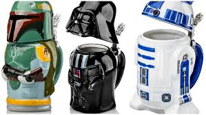 Gun mug are available in a variety of different materials such as stainless steel, ceramic, plastic, and even recyclable materials.gun mug are offered in a number of differently designed types, with or without lids, in. 39 Legendary Star Wars Coffee Mugs From Another Realm In 2021