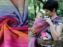 Welcome to Luna Baby Carriers -