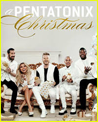 Pentatonix Christmas Album Debuts – Stream & Download! | Newsies ...
