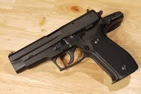 Gun Review Sig Sauer P226 Updated 2018 The Truth About Guns