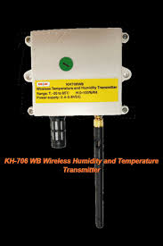 Wall Duct Temperature And Humidity Sensor Manufacturer
