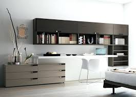 office desk units. Wall Units Extraordinary Unit Office Furniture Ikea Desk Floating Black Cabinet With Shelf