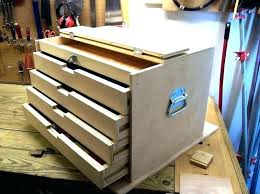small wood tool box autodotproinfo wood tool boxes wood tool chest with drawers