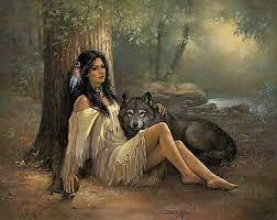 """Résultat de recherche d'images pour """"bonne nuit avec les loups"""""""