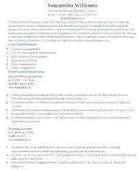 Cover Letter For Preschool Teacher K Resume Lead Teacher Resume ...