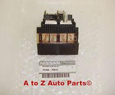 nissan fuse car truck parts 2002 06 nissan altima 2003 07 murano 2004 08 maxima fuse