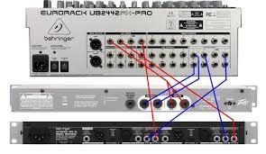 wiring 3 speakers 2 channel amp diagram