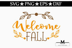 High detailed silhouette of hawaii state. Free Welcome Fall Svg Crafter File In 2020 Svg Welcome Fall Svg Free Files