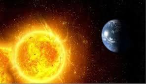نتيجة بحث الصور عن تباطئ حركة دوران الارض حول الشمس