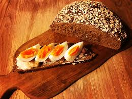 Gbbo Week 8 Danish Rye Bread Smorrebrod Its Not Easy Being Greedy