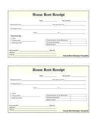 Medium Size Of Printable Rent Receipts Free Receipt Book