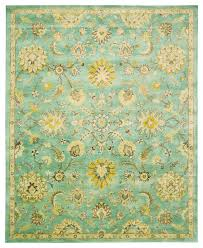 nourison 2 4 x8 jaipur light blue runner rug traditional hall and stair runners by incredible rugs and decor