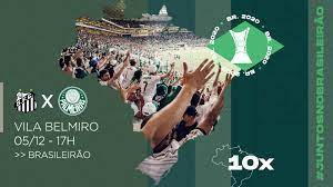 Santos x Palmeiras: informações, estatísticas e curiosidades – Palmeiras