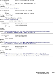 US BANKRUPTCY COURT FOR THE DISTRICT OF MINNESOTA - PDF