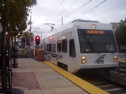 Vta Light Rail Timetable Vta Light Rail At The San Jose Diridon Station Todd Evans