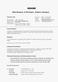 Ultimate Online Resume Graphic Design About Resume Sample For