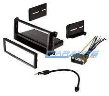 dodge charger wiring harness new car stereo install kit dash trim bezel w antenna adaptor wiring harness