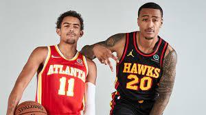 2020-21 NBA Season Preview: Will the Atlanta Hawks busy offseason lead to a  playoff berth?   NBA.com Canada