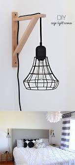 Diy Lamps 149 Best Diy Lamps Images On Pinterest