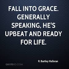 What If I Fall Quote Adorable R Bartley Halloran Quotes QuoteHD