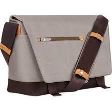 <b>Сумка</b> Moshi Aerio Messenger <b>Bag</b> Titanium Gray (99MO082701 ...