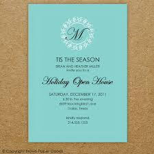 23 Business Open House Invitation Wording Open House