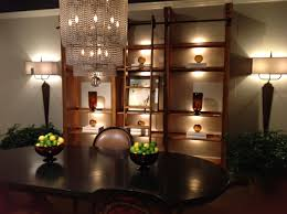 lighting for bookshelves. interior inspiration design sea gull lighting for your bright bookcase bookshelves o