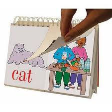 Abc Flip Chart Buy Abc Flip Chart By At Low Price In India