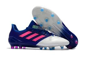 adidas ace 17 1 leather fg unity ink pink white 0