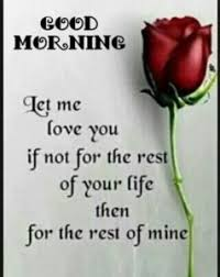 Good Morning Quotes Romantic Best of Romantic Good Morning Love Images For Him And Her
