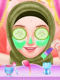 hijab fashion doll makeup salon 1 1 screenshot 4