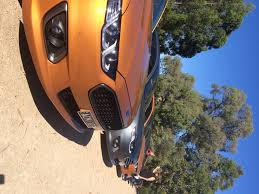 new car launches november 2014New car review 2015 Ford Falcon FG X