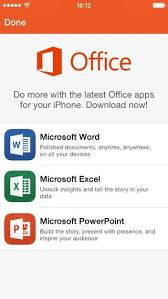 Microsoft Work Free Microsoft Office Now Free On Iphone Ipad Android Time