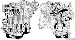 Toyota AD series diesel engines
