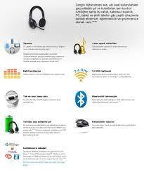 Logitech H800 Kablosuz Kulaklık-Siyah Fiyatı - Taksit Seçenekleri