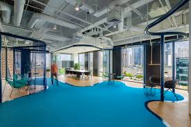 office space architecture. Wonderful Office Underwater Office Space For Architecture N