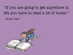 Roald Dahl Quotes Enchanting Quotes About Reading Roald Dahl 48 Quotes