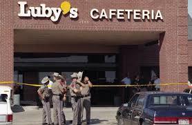 The Lubys Cafeteria Massacre Of 1991 Crime Magazine